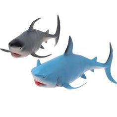 Novelty Toys: SHARK/14 INCH