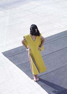 Yulia Yadryshnikova & Luca Nichetto: Fashion Meets Furniture at NYC's Design Week   Yatzer