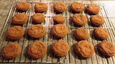 Gigi's Famous, Award-Winning, Triple Ginger Cookies! - Podcast Episode 2: The Illusion of Knowledge http://youarenotsosmart.com/2012/05/09/yanss-podcast-episode-two/