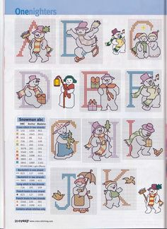 Gallery.ru / Фото #7 - Cross Stitch Crazy 104 ноябрь 2007 - tymannost