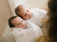 Tandem nursing twins: How I did it and you can, too   BabyCenter Blog