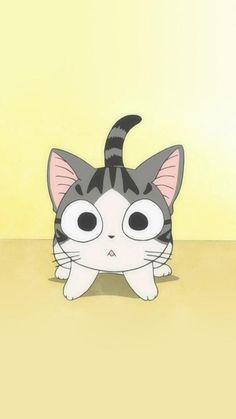 Resultado de imagen para cat cartoon