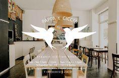 PAPPA E CICCIA #italian #food