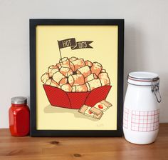 Who doesn't have a soft spot for tater tots? Bring some fun into your home  with…