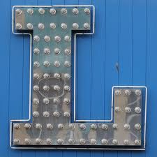 L is for Lyndsey really wants this