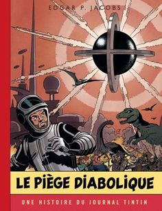 Coming up this Christmas: the B&M Publishing Plan for fall 2015 - The Adventures of Blake and Mortimer Edgar P Jacobs, Lucky Luke, Ligne Claire, Journal, Storyboard, Fall 2015, Wordpress, Sci Fi, Books Online