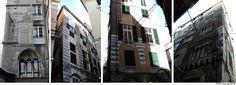 Genova Gotica - © fabiosigns