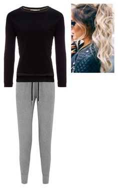 """""""Vamp # 5"""" by chelseagon on Polyvore featuring Markus Lupfer and Project Social T"""