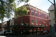 Shakespeare Hotel, Surry Hills