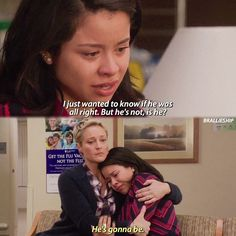 "#TheFosters 4x13 ""Cruel and Unusual"""