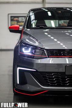 Por: Carlos Cereijo / Fotos: Leonardo Figueira / Vídeo: Fabiano Fonseca A FULLPOWER teve acesso exclusivo ao Volkswagen GT Concept. O protótipo esportivo é uma ...