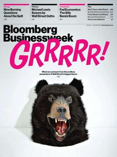BloombergBusinessweek, something different every time