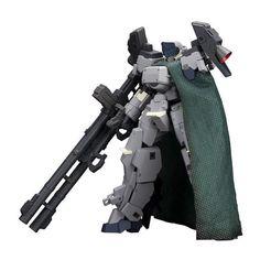 Kotobukiya Plastic Model Frame Arms : Type32 Model5C ZEN-RAI With Assault Unit Gunpla Custom, Custom Gundam, Plastic Model Kits, Plastic Models, Sci Fi Anime, Gundam Wallpapers, Robot Design, Game Design, Lego Mecha