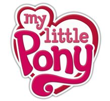 Mini Kit de My Little Pony.