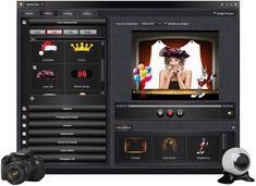 SparkoCam - Canon Camera as Webcam, Nikon Camera as Webcam, Software for Webcam | Sparkosoft