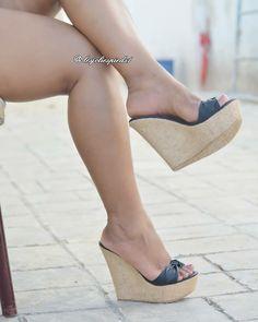 Beautiful Sandals, Gorgeous Heels, Sexy Legs And Heels, Sexy Feet, Cute High Heels, Brian Atwood Shoes, Pantyhose Heels, Female Feet, Women's Feet