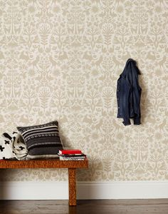 Our removable wallpaper tiles can be reused and are easy to remove - ideal for renters and temporary installations. Our tiles are sold in sets of two (2) tiles. Tiles are made to order and are non-ret