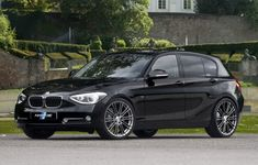 Ok la! This car can Liao! Not greedy! BMW 1 Series by Hartge