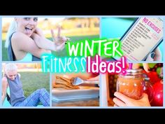 How to Stay Healthy During the Holidays! Food & Fitness Ideas! | Aspyn Ovard - YouTube