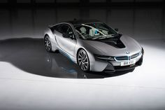 #BMW #i8 #Coupe #eDrive #Grey #Rainbow #Electric #Burn #Blue #Provocative #Sexy #Hot #Badass #Live #Life #Love #Follow #your #Heart #BMWLife