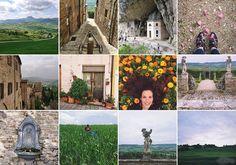 Ma semaine dans la région de Marche : Grotte di Fracassi, Temple Valadier, Cupramontana... http://www.iletaitunefaim.com/les-marches-italie/ #voyage #Italie