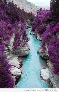 The Fairy Pools, Isle of Skye, Scotland