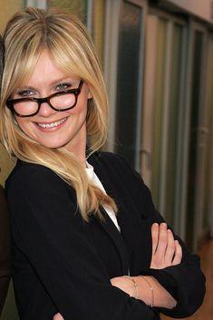 Kirsten Dunst #GirlsWhoWearGlasses