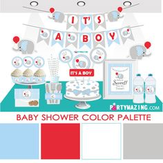 baby shower ideas on pinterest red balloon baby shower games and