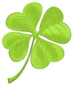 Вот этот листик - это Символ Удачи - Четырехлистный клевер. http://swvoblago.blogspot.ru/2015/11/blog-post_4.html