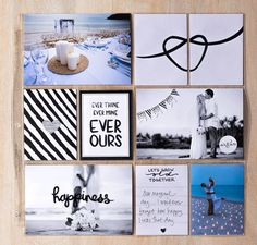 The fabulous Love Story Project Life by Stampin' Up! Collection!