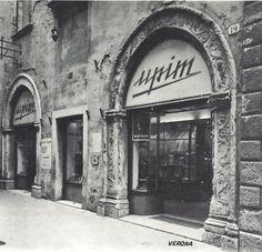 Upim Verona 1928