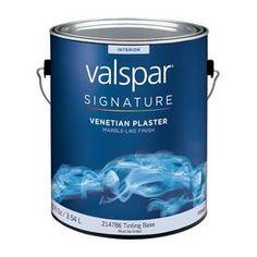 Valspar Flat Tintabl