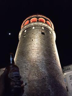 Moon beer galata