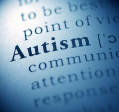 Earliest Marker for Autism Found in Young Infants - pinned by @PediaStaff – Please Visit  ht.ly/63sNt for all our pediatric therapy pins