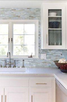 Etonnant Backsplash · Tiny House Ideas KitchenKitchen ...