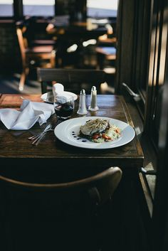 bluff view inn by Beth Kirby | {local milk}, via Flickr