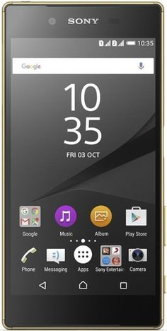 #Sony #Xperia Z5 Dual, a great flagship #smartphone from Sony with the best in class fingerprint sensor and camera.