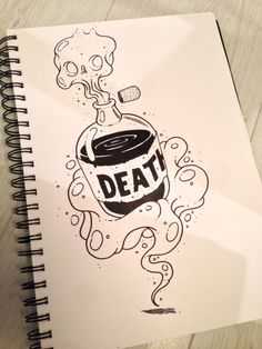 SketchBook #1 on Behance