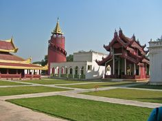 Temple #myanmar