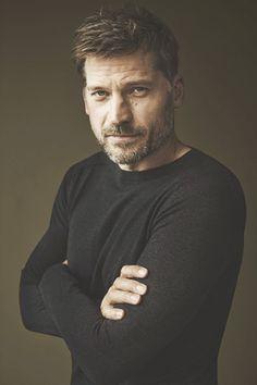 Nikolaj Coster-Waldau | Selected Femme/Homme