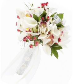 2 Piece Bridal and Groom Set: Ivory Floral Bouquets, Wedding Bouquets, Floral Wreath, Wedding Dresses, Flowers Delivered, Bridal Flowers, Cale, Wedding Planner, Glass Vase