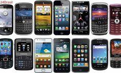 É VERDADE: Furto de telefones celulares pode deixar de ser crime no Brasil