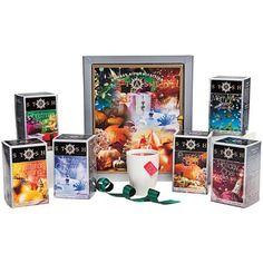 Stash Tea Stash Holiday Teas Gift Collection : holiday
