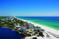 Travel to South Walton Beach, Florida