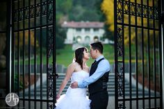Montalvo Engagement Session - Helen and John - Huy Pham Photography