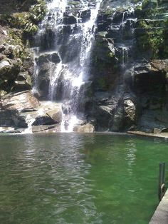 1000 images about piscinas naturales on pinterest porto for Piscinas naturales colombia