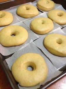 Biscotti, Homemade Pasta, Doughnut, Bomboloni, Buffet, Cake, Desserts, Recipes, Pizza