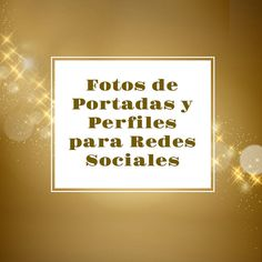 Fotos de Portadas y Perfil para Redes Sociales por VirtualDesign
