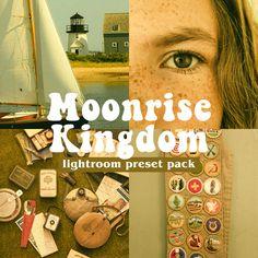 5 Moonrise Kingdom Lightroom Presets (Mobile + Desktop) | Aesthetic Presets | Vintage Presets | Moonrise Kingdom Aesthetic | Cute Presets  #dreamypresets #aestheticpresets #90svibes #lightroompresets #photofilters #presetpack #vintagepresets #oldschool #oldschoolpresets #lightroomfilter #etsyshopowner #oldschoolfilters #instagramfilters #cutepresets #vloggerpreset #bloggerpreset #travelpresets #moonrisekingdom #moonrisekingdominspired #wesanderson Vintage Lightroom Presets, Moonrise Kingdom, 90s Aesthetic, Your Photos, Desktop, Messages, Film, Cute, Instagram