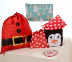 Reusable, eco-friendly giftwrap ideas! Check a few people off your list with personalized Christmas/Holiday gifts! Beautiful, stylish, meaningful solutions from Thirty-One! Shop now at mythirtyone.com/gcorkum